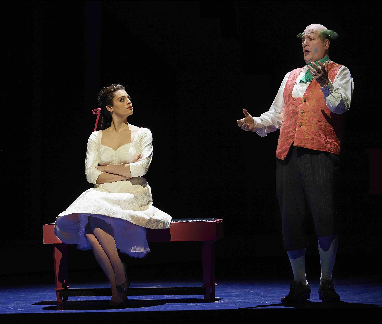 Canadian Opera Company Barber of Seville