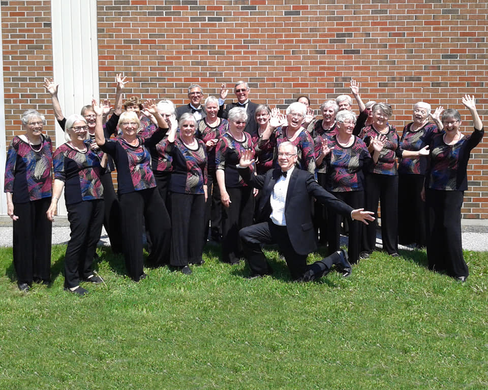 A Soirée for Sweethearts With Jubilee Chorale